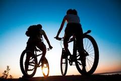 Il ciclotour della Puglia per sconfiggere i tumori celebrali infantili passa da Molfetta