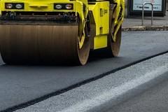 Proseguono i lavori a Molfetta: da lunedì bitumazione su Via Terlizzi nelle ore notturne