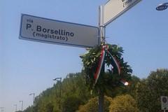 """""""Eredi della storia"""", A.N.M.I.G., e le Associazioni Combattentistiche e d'Arma ricordano Borsellino"""