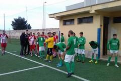 Molfetta Sportiva-Gallipoli 2-0: 3 punti per la salvezza. Il Borgorosso vola ancora