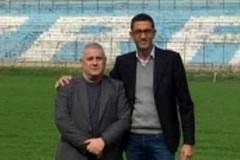 Michele Amato nuovo presidente della Vigor Trani
