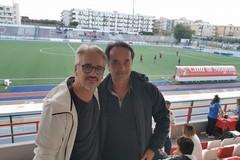 Nuovo ingresso in società per la Molfetta Calcio: Aufieri è il nuovo direttore commerciale