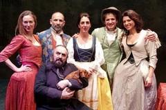 Francesco Tammacco risponde alla polemica su Andrea Buscemi a Molfetta: «Lui è qui per le sue doti teatrali»
