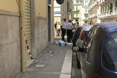 Ritrovato cadavere in via Sergio Bufi a Molfetta