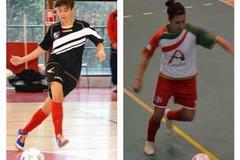 Calcio a 5 donne, de Bari e Porta ancora in serie A