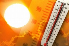 Su Molfetta arriva il grande caldo: temperature fino ai 40°C