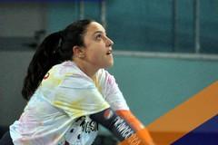 Conferma per Francesca Calò in casa Dinamo Molfetta