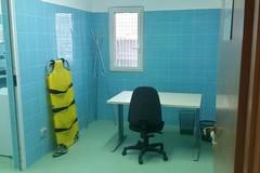 Nuovo ambulatorio e autorizzazione sanitaria per il canile