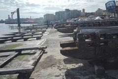 Dissequestrati due cantieri navali: via alle opere di manutenzione