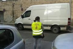 Cantieri di servizio a Molfetta: la Polizia controlla la presenza a lavoro degli impiegati