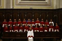 """La Cappella Musicale Corradiana ospite di """"Anima Mea"""" con le messe luterane di Bach"""