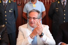 In manette l'ex procuratore capo di Trani Carlo Maria Capristo