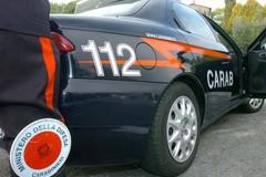 Incidente sulla 16 bis, due vetture coinvolte e traffico bloccato