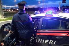 I Carabinieri di Molfetta smantellano la banda dei furti di rame della Ferrotramviaria