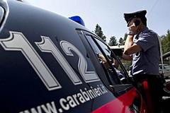 Triplice arresto dei Carabinieri. In manette due baresi ed un bitontino