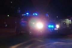 Aggressione in via Trieste: un 20enne in ospedale