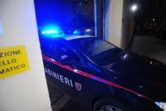 Folle inseguimento, catturato 23enne dopo il furto di una Fiat Punto
