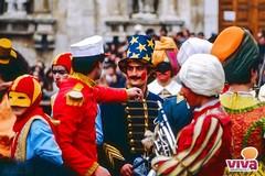 Un weekend all'insegna del Carnevale a Molfetta