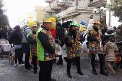 """Tra """"martedì grasso"""" e processione della Croce: a Molfetta è mix tra divertimento e tradizioni"""