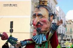Il programma del Carnevale di Molfetta. E nel 2020 potrebbe tornare la sfilata dei carri allegorici