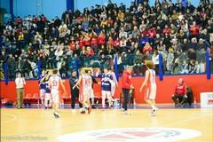 Basket: Pallacanestro e Virtus Molfetta ancora al comando