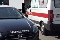 Tamponamento tra due auto: rallentamenti sulla litoranea per Giovinazzo