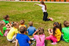 Dal Comune di Molfetta 132mila euro ai centri estivi per minori