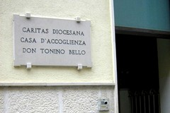 """La """"Casa dell'accoglienza"""" di Molfetta, voluta da don Tonino, compie 30 anni di attività"""