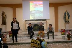 """""""Vite in missione"""" di don Paolo Malerba, Gianni Macina e Giuseppe De Mola"""