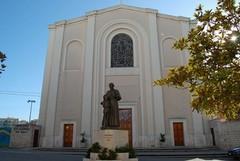 I salesiani lasciano Molfetta. A San Giuseppe arriva don Raffaele Gramegna