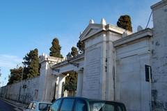 Nel Cimitero di Molfetta torna il servizio di accompagnamento per disabili e anziani