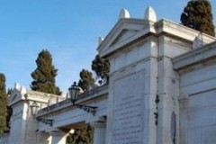 Cimitero senza loculi, nuovo campo di inumazione con 275 fosse