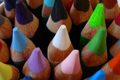 """""""Ho sognato i colori della pace"""""""