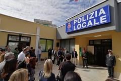 Il Comando di Polizia locale di Molfetta intitolato al magistrato Giacinto de Marco