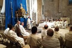 Due anni senza Don Luigi Martella. La commemorazione Presso il Duomo