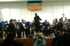 Concerto di Capodanno con il complesso bandistico Santa Cecilia