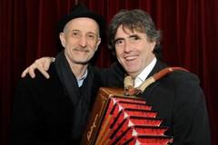 Il più bel concerto di Natale con Ambrogio Sparagna, Beppe Servillo e le canzoni del presepe napoletano  