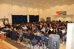 """""""Tifoseria 2.0"""": presentato il progetto che coinvolge Molfetta calcio, scuole e Comune"""
