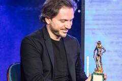 """Prosegue il successo internazionale di Giulio Mastromauro e del suo cortometraggio """"Inverno"""""""
