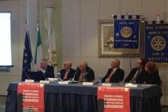 Territorio e sviluppo: ne discuterà il Rotary Club di Molfetta