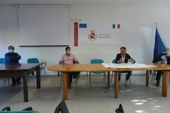 Presentato il piano di riqualificazione delle strade rurali di Molfetta