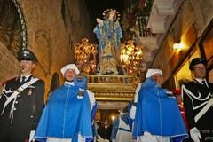 La confraternita dell'Immacolata di Molfetta a Taranto: spiritualità e tradizione