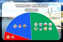 Ha vinto Minervini: ecco il suo Consiglio Comunale