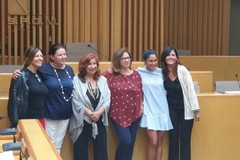 Anche la Consulta femminile di Molfetta contro la violenza sulle donne
