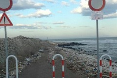 Opere senza titolo abilitativo in centro sulla strada Molfetta-Bisceglie: ordinata la demolizione