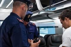 10 arrestati e 27 denunciati, il bilancio estivo della Polizia Ferroviaria