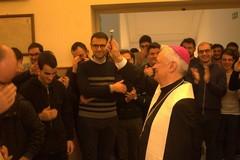 Dedicata a don Tonino Bello una nuova aula della Facoltà di Teologia