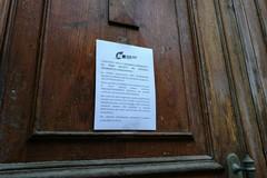 Porta a porta, non funziona su Corso Umberto? I cittadini ammoniti