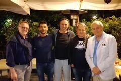 Valerio Corvinoè il nuovo allenatore della Dai Optical Virtus Molfetta