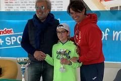 Tennis, grande successo al Country Club Molfetta per il Circuito Kinder